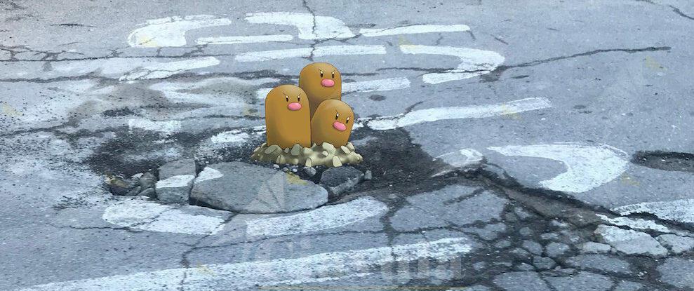 I Pokémon arrivano a Caulonia marina!