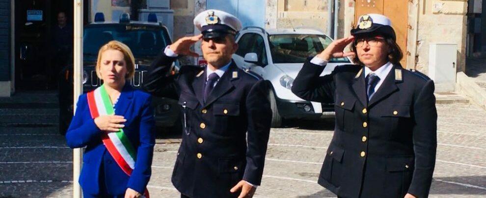 Fotonotizia: Caulonia festeggia la giornata nazionale delle Forze Armate
