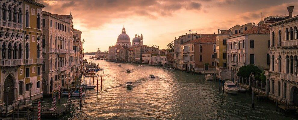 Maltempo, prosegue la raccolta fondi a sostegno della città di Venezia