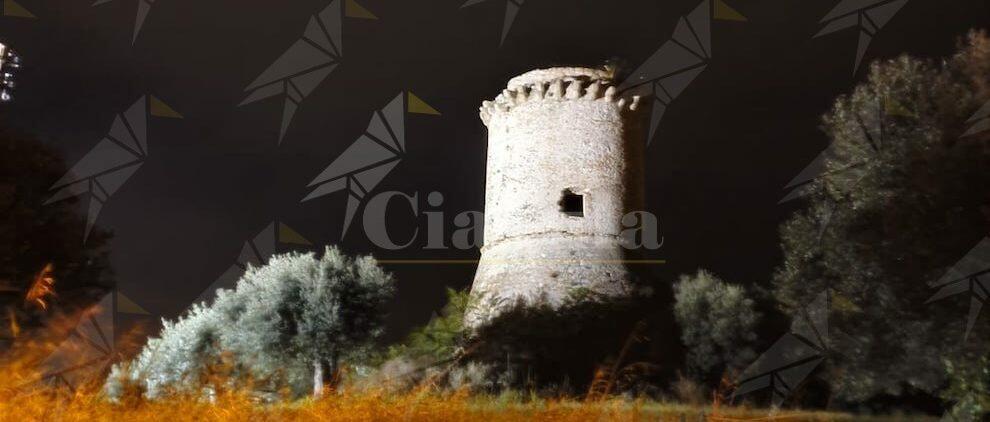 Foto del giorno: Torre Camillari di Caulonia