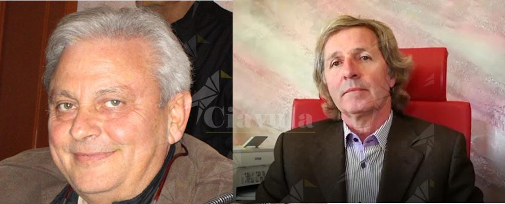 """Caulonia, Tucci: """"Cagliuso nel 2013 ha approvato le tariffe dell'acqua che stiamo applicando"""" – video"""
