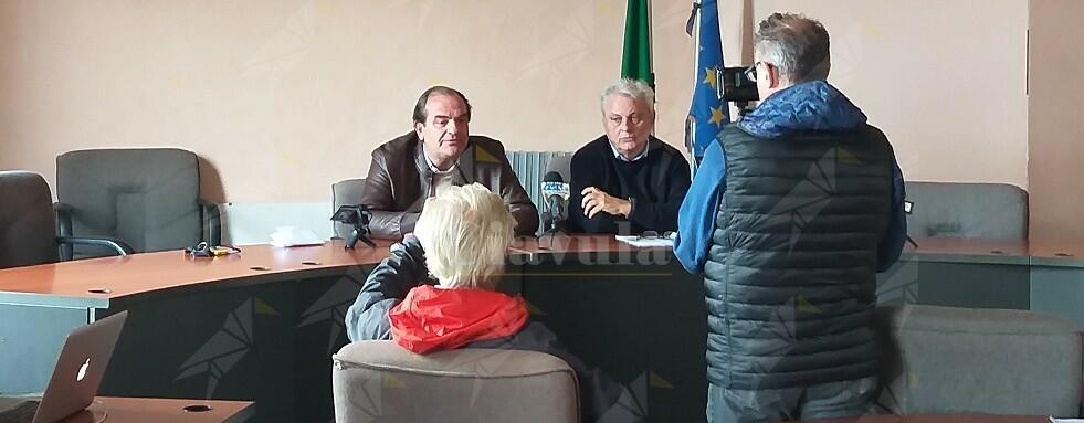 """Attilio Tucci: """"La Tari non ha alcuna correlazione col dissesto del comune di Caulonia"""" – video"""
