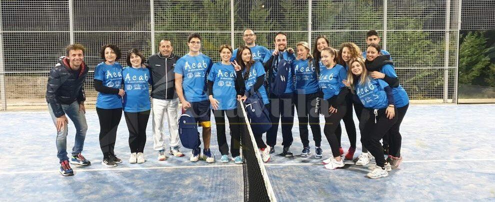 Asd Sensation e Recosol offrono a tutti la partecipazione gratuita ad un torneo di calcetto a Gioiosa