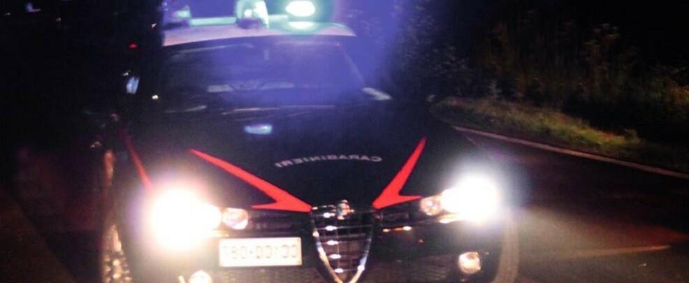 Calabria: arrestato per maltrattamenti in famiglia