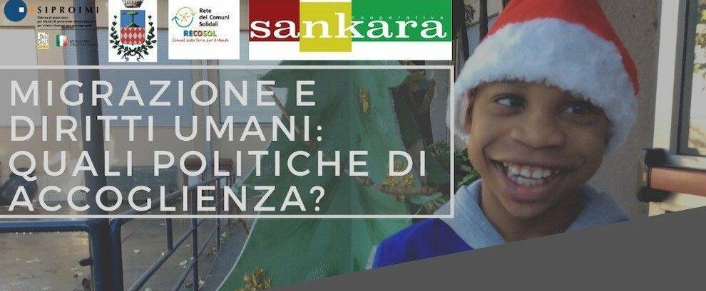 A Cittanova si discuterà di fenomeni migratori e diritti umani
