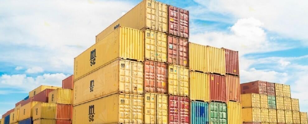 Sequestrato container contenente rifiuti illeciti destinati in Africa