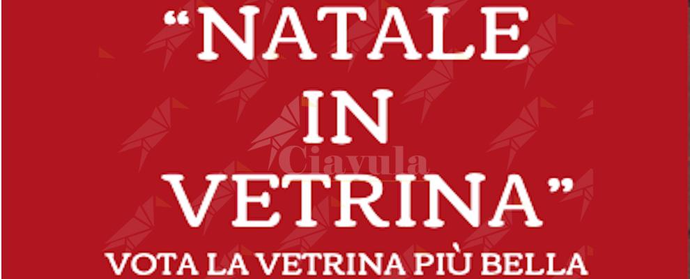 """Marina di Gioiosa, al via la prima edizione del concorso """"Natale in vetrina"""""""
