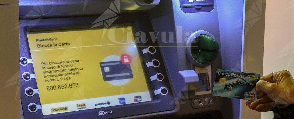 Poste Italiane: nel 2019 installati 16 nuovi ATM nella provincia di Reggio Calabria