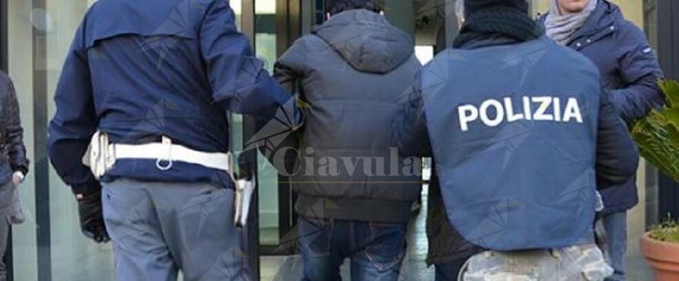 Arrestato stalker, perseguitava i condomini del suo palazzo