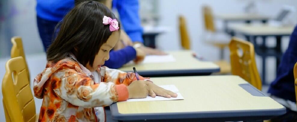 Insegnante sospesa per 6 mesi: maltrattava i bambini