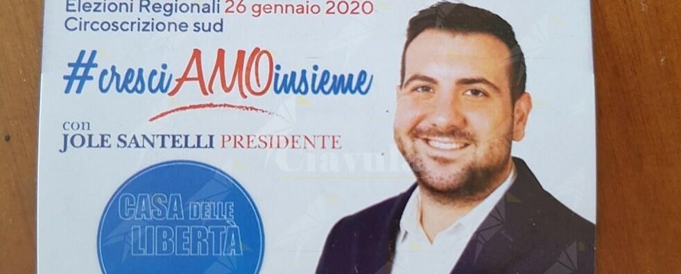 Il 70% dei cauloniesi ha votato per le destre. Batosta per il centrosinistra.