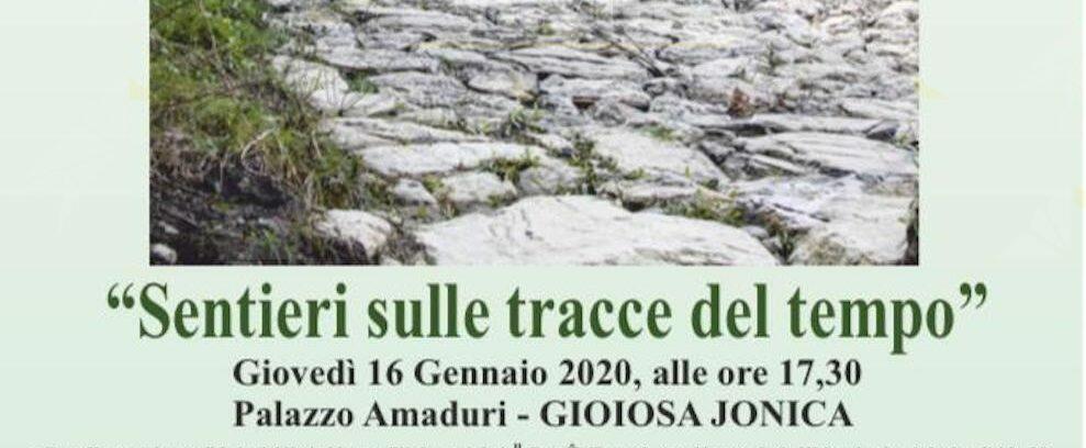 Gente in Aspromonte: a Gioiosa la presentazione del programma delle escursioni 2020