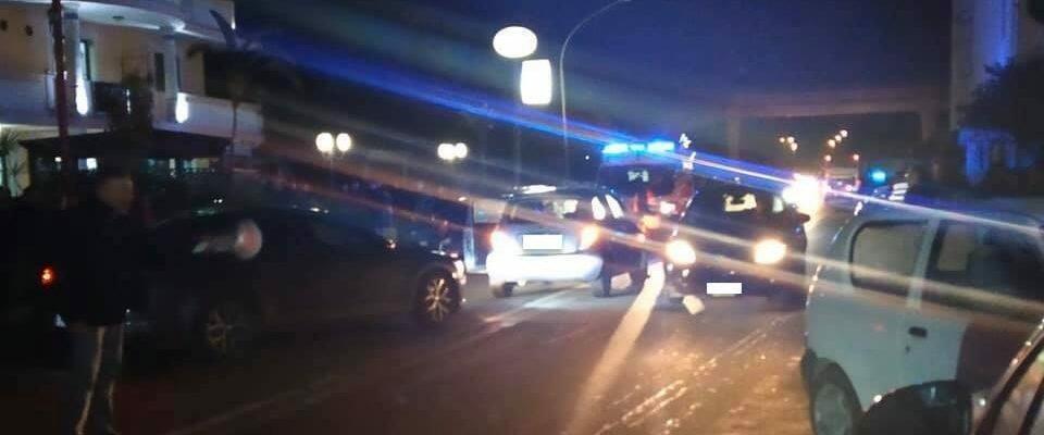 Tragedia sulla S.S. 106 a Bova marina: pedone muore investito da un'auto
