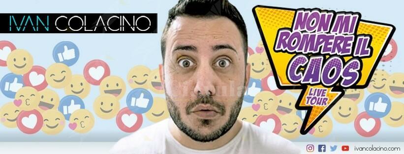 """Ivan Colacino telefona ad Antonio Trifoli: """"Da modello Riace a prototipo della figura di m…"""" – video"""