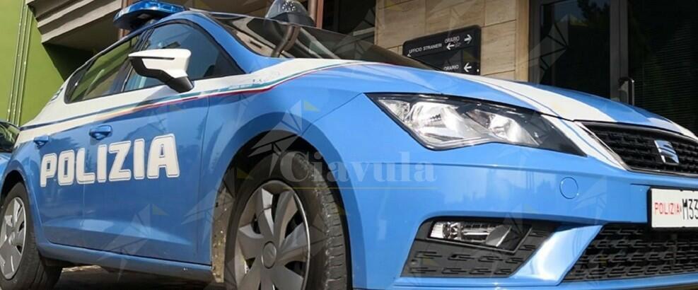 La polizia di stato effettua controlli straordinari nella provincia di Vibo Valentia