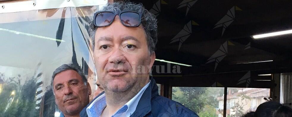 """CGIL: """"Il Sindaco di Riace lede i dettami costituzionali ed umanitari"""""""