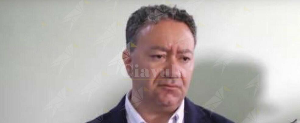 """Antonio Trifoli, le sardine a Riace e il famoso """"mazzo""""…"""