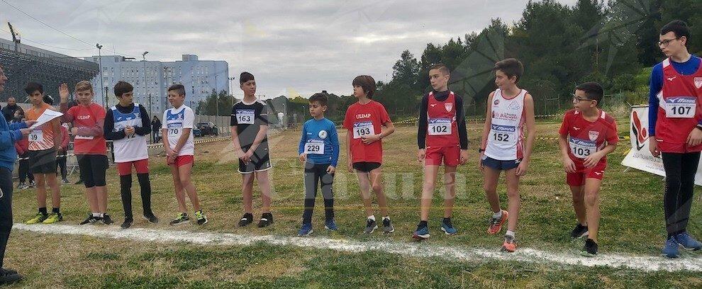 Incetta di medaglie per i piccoli atleti cauloniesi