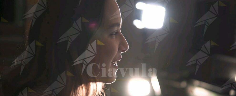 Intervista alla cantante cauloniese Ilenia Mazzà dopo l'esclusione da Sanremo