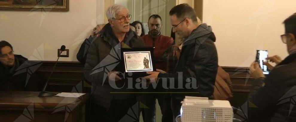 Gioiosa Ionica ricorda Rocco Crisarà: un momento di condivisione tra cittadinanza e associazioni