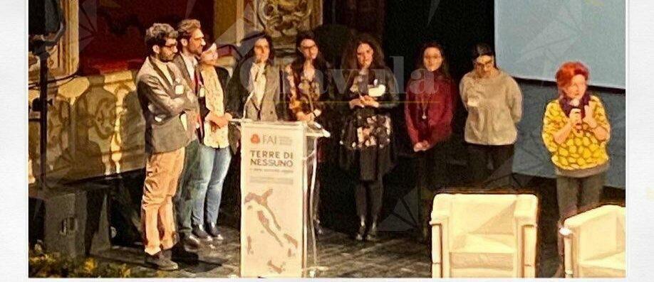 24esimo convegno nazionale FAI: successo e soddisfazione per i giovani volontari calabresi