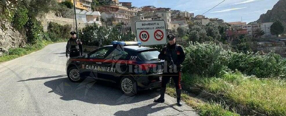 Calabria: furto, rapina e tentata estorsione ai danni di un anziano, 2 persone arrestate