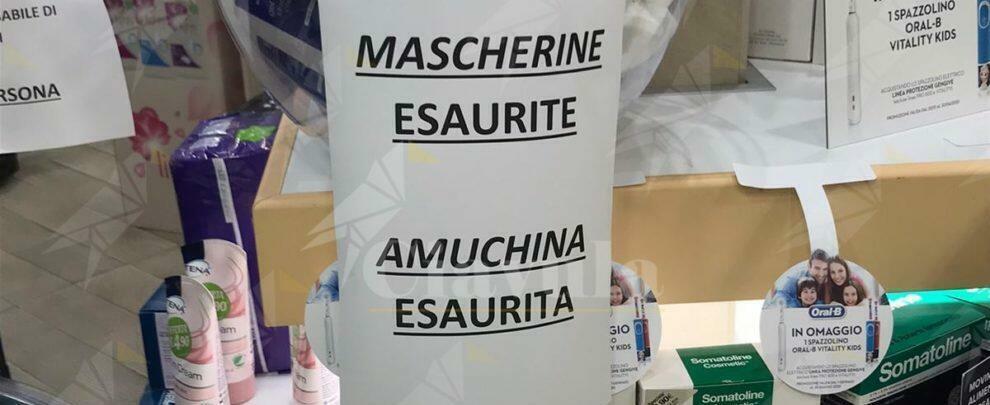 """""""Le mascherine non servono a nulla contro il coronavirus"""""""