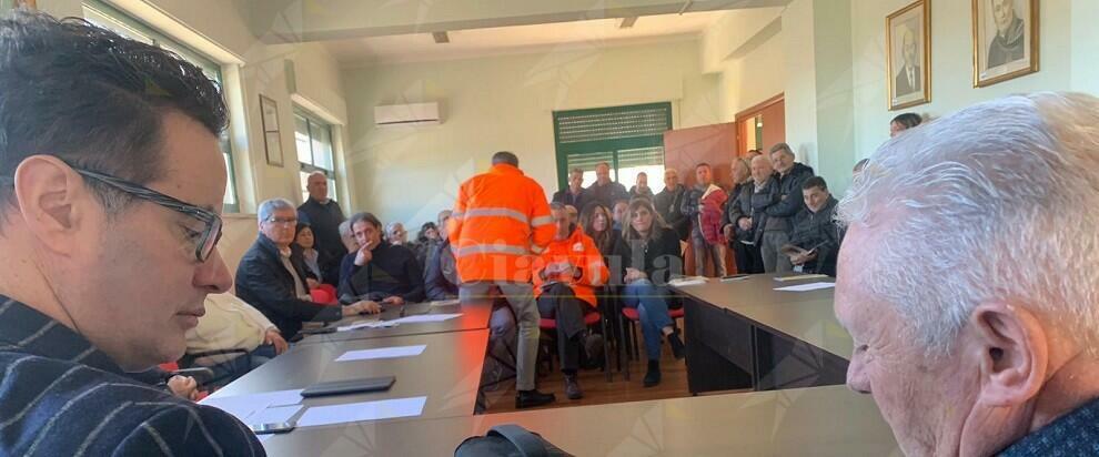 """Klaus Davi: """"Molto soddisfatto dell'incontro con i sindacati a San Luca"""""""
