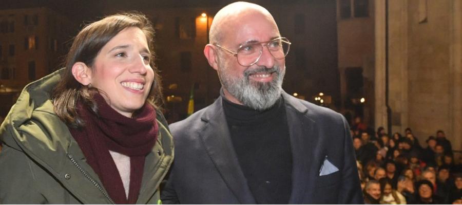 Elly Schlein, la nuova Vicepresidente dell'Emilia Romagna