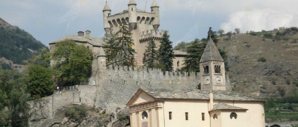 'Ndrangheta: commissariato il comune di Saint-Pierre in Valle d'Aosta