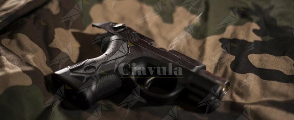 Detenzione illegale di armi, 2 fratelli in manette