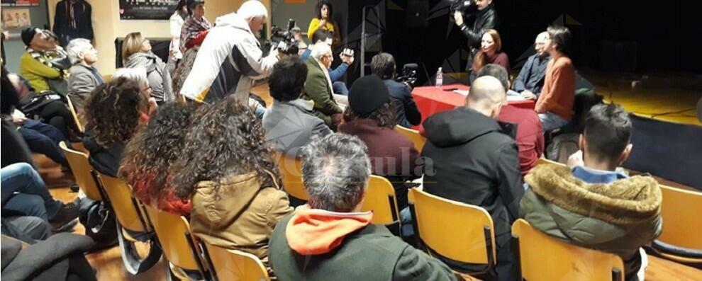 """Sardine Calabresi in assemblea: """"Necessario processo di aggregazione e opposizione dal di fuori"""""""