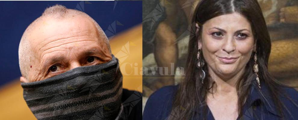 """Ammendolia: """"Sbagliata la scelta del capitano Ultimo come assessore regionale all'ambiente"""""""