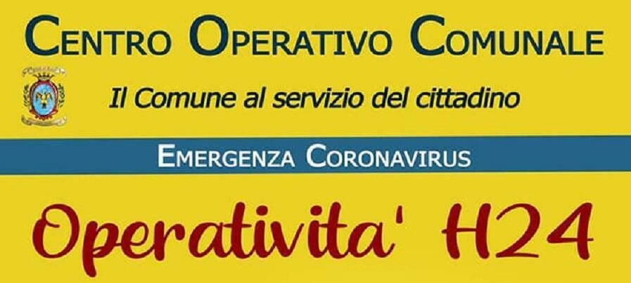 Coronavirus: Locri riceve 97mila euro dal governo Conte per sostenere le persone bisognose