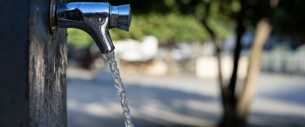 """Caos bollette dell'acqua a Caulonia: la giunta Belcastro """"stigmatizza"""" l'operato dell'area finanziaria"""