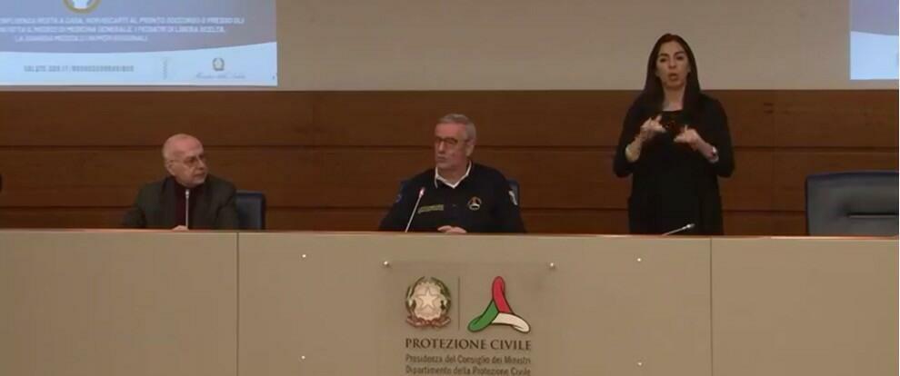 Oggi record di vittime con il coronavirus: in Italia 475 morti