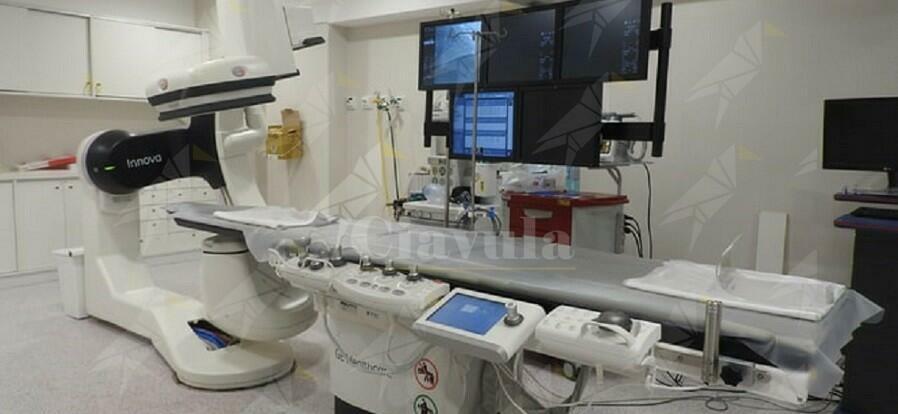 Chiude temporaneamente lo studio radiologico di Siderno