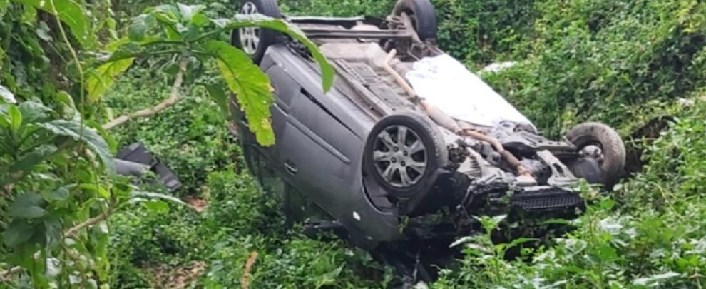 Tragico incidente stradale tra Bovalino e Platì, muore una donna