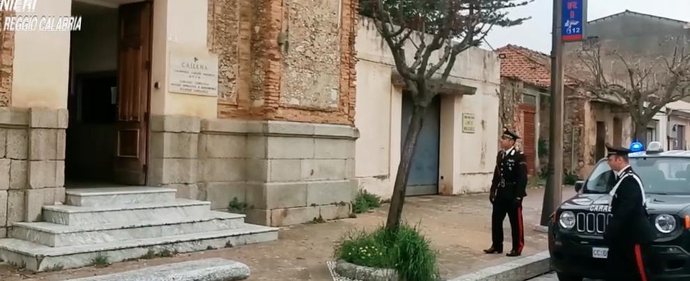 Le urla di una madre rompono il silenzio per le strade di Polistena: i carabinieri salvano la vita di un bimbo