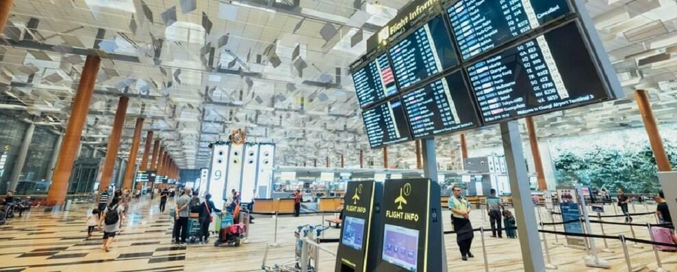 """Denunciato dipendente dell'aeroporto di Lamezia Terme. Utilizzava gli impianti della SACAL per """"estrarre"""" criptovalute"""