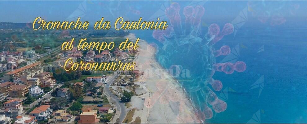 A Caulonia emanate 80 ordinanze di quarantena obbligatoria. Stabile la signora positiva al coronavirus