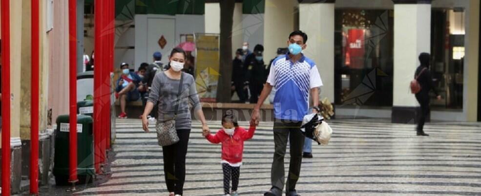 335 nuovi casi di coronavirus registrati in Calabria nelle ultime 24 ore
