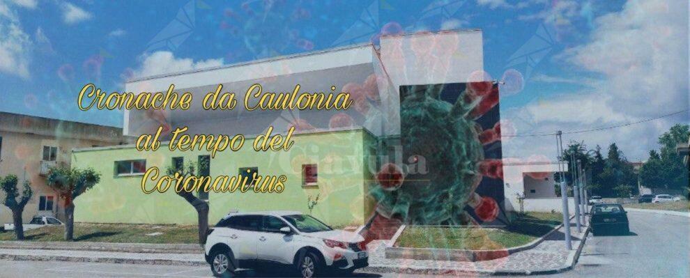 """Falcomatà: """"A Caulonia c'è un positivo al coronavirus"""". Ma il sindaco Belcastro smentisce: """"E' un dato non aggiornato"""""""