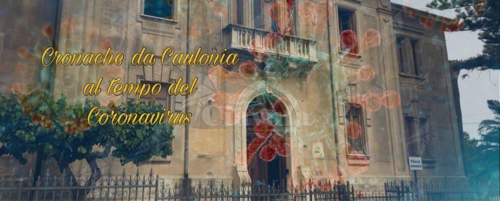 Positivo al Covid-19 un assessore di Caulonia