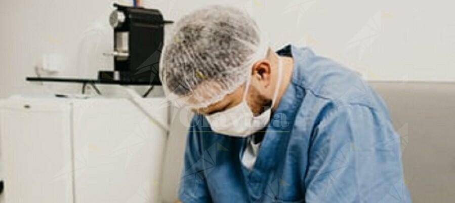 Coronavirus: morto operatore sanitario di 47 anni