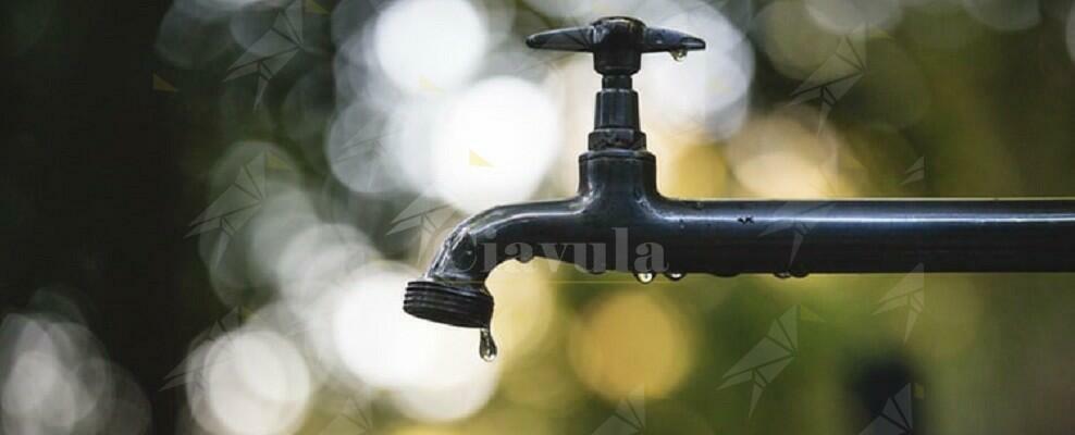 """Il comune di Martone avverte: """"L'acqua di Crini non è potabile"""""""