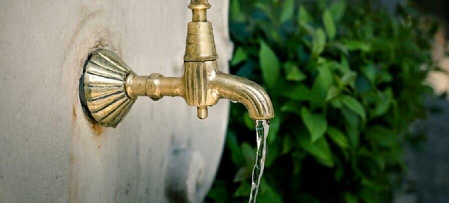 È confermato: l'acqua di Crini non è potabile. Proibito utilizzarla per scopi alimentari