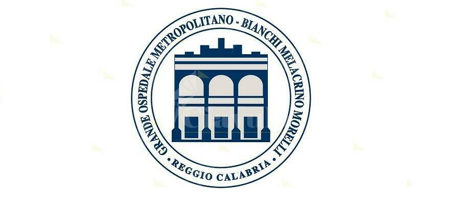 Positiva al coronavirus una dipendente dell'ospedale di Reggio Calabria