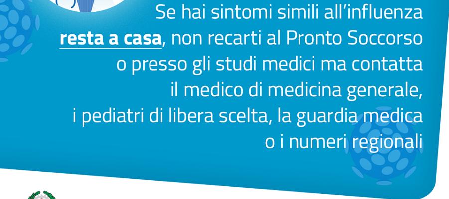 Coronavirus. Decreto 8 marzo. Le misure per la Calabria