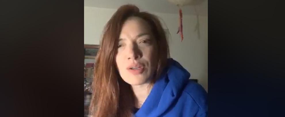 """Jasmine Cristallo: """"A Lamezia 13 persone rientrate dal nord su 32 hanno rifiutato il tampone"""""""